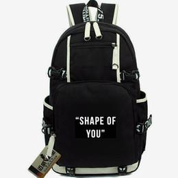 $enCountryForm.capitalKeyWord Australia - Shape day pack Of you daypack Digital music schoolbag Hot packsack Laptop rucksack Sport school bag Out door backpack