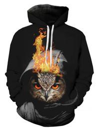 Owl Hoodies Canada | Best Selling Owl Hoodies from Top