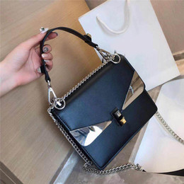 smart pad china NZ - designer handbags purses women New Eye bag classic casual shoulder bag Gift box receipt crossbody bag