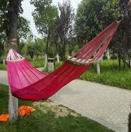 $enCountryForm.capitalKeyWord Australia - 2019 Hot Outdoor travel equipment leisure camping double canvas indoor single widened hammock to send rope