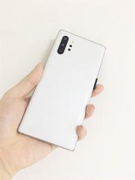$enCountryForm.capitalKeyWord Australia - 6.8Inch Screen Goophone Note10+ Note10 Plus Cell Phone 1G Ram 4G Rom 3G Mobile Phone Smartphone