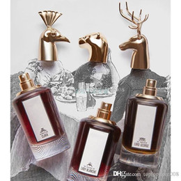 manning portrait 2019 - Wholesale animal portraits for men and women perfume new edition limited edition charm 75ml 12 models choose No postage