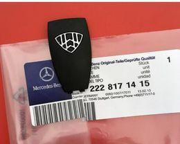 $enCountryForm.capitalKeyWord Australia - for Mercedes Benz for Maybach Badge Key Fob Battery Cover NEW