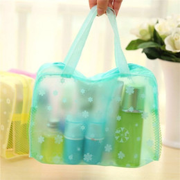 $enCountryForm.capitalKeyWord Australia - eTya 1PC PVC Waterproof Women Cosmetic Bags Large Capacity Female Makeup Case Travel Accessories Zipper Beauty Storage Organizer