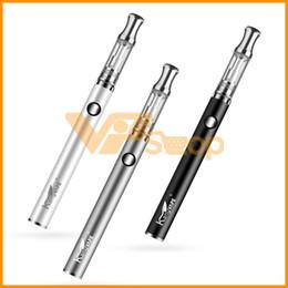 $enCountryForm.capitalKeyWord UK - Authentic Kangvape K5 Vape Pen Starter Kit 350mAh Variable Voltage Preheat Battery with 0.5ml Thick Oil Cartridge Micro USB E Cigs Kits