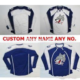 $enCountryForm.capitalKeyWord NZ - Customize OHL Sudbury Wolves Jersey Mens Womens Kids Personalized 100% Stitched Any Name NO.Ice Hockey Jerseys Goalit Cut Hot sale