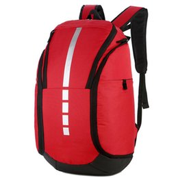 China Basketball Backpacks Sport Backpack Man Backpack Large Capacity Training Women Travel Bags School Bag Shoes Bag supplier denim school bag suppliers