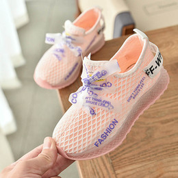 $enCountryForm.capitalKeyWord Australia - Summer new kids shoes kids sneakers kids designer shoes girls sneakers girls trainers baskets enfants casual running shoes A6355