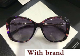 c61e55bd91fd Gold Tortoise Frame Brown Polarized Lenses Sunglasses Women Luxury Designer  Shades Glasses New with box