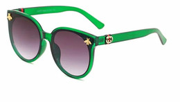 $enCountryForm.capitalKeyWord Australia - 2016 Stylish Half Rim Sunglasses Women Brand Designer Fashion Vintage Lady UV400 Cat Eye Sunglasses Men Party Sun Glass Metal