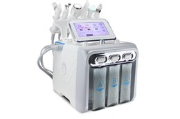 hydrodermabrasion machines UK - Multifunctional Facial cleaning water oxygen jet spray peeling hydrodermabrasion oxygen making machine