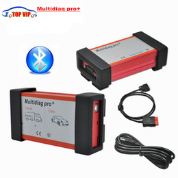 Car diagnostiC sCanner Cdp online shopping - 2016 newest cdp pro diagnostic tool A Quality Green PCB Multidiag Pro with Bluetooth Do More Cars Trucks and OBD2 Scanner