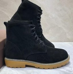 Ladies brown Lace up boots online shopping - good price Women Boots Winter Shoes Martin s snow boots Snow Boot ladies running shoes formal shoes for women best online shopping stores