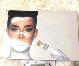 ¡Vale la pena intentarlo! Mejor calidad James Charles 39 colores Paleta de sombras de ojos Más popular artista de maquillaje Sombra de ojos