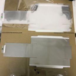 membrana Envelope 30pcs New envoltório Seal Plastic Box Protector embalagem de filme para iphone 7 7 g 8 8G Plus X XS XR MAX 11 PRO MAX em Promoção