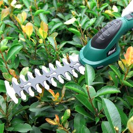 $enCountryForm.capitalKeyWord Australia - runing tools EAST Garden Power Tool 7.2V Li-ion Battery Cordless Branch Cutter Electric Fruit Pruning Tool Grass Trimmer Hedge Trimmer ET...