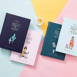Personal Cartoons Australia - A5 Notebook Set Personal Dokibook Diary Cute Gift Cartoon Travel Journal Notepad