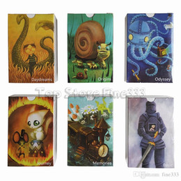 Kids memory games online shopping - DIXIT Cards Game Cards DIXIT Party Board Game Tarot Game basic origin odyssey daydreams memories journey