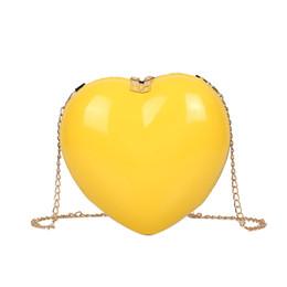 $enCountryForm.capitalKeyWord NZ - Women Handbags Zipper Heart-shaped Crossbody Bag Popular Casual Simple Style Fashion Shoulder Bags^