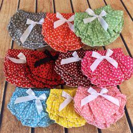 $enCountryForm.capitalKeyWord Australia - Fashion Baby Kids Girls Shorts Newborn Infant Toddler Tutu Summer Bloomers Diaper Cover Cotton Panties Print PP Shorts Children