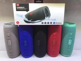 $enCountryForm.capitalKeyWord Australia - E3 Wireless Waterproof Bluetooth Speaker Outdoor Portable Shock Wave Three Generations Audio Explosion Loud With Bass Charge3+