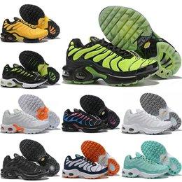$enCountryForm.capitalKeyWord Australia - Hot sale Kids boys girls Running Shoes tn Undercover Blue trainers designer Sports top quality fashion Sneakers 28-35