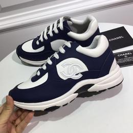 Para hombre zapatos de mujer con la caja original soles zapatos de moda Zapatos de fluidez Hommes Footwears de lujo con cordones de Origen con caja en venta en venta