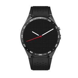 $enCountryForm.capitalKeyWord UK - KW88 Smart Phone Watch Android 5.1 1.39'' Camera Recording 3G Smartwatch MTK6580 1.39GHz GPS Pedometer Voice Assistant
