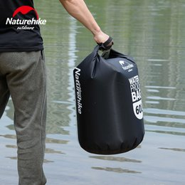 $enCountryForm.capitalKeyWord NZ - Naturehike dry sack waterproof phone watch camera storage bags outdoor sports camping swimming kits canoe kayak drifting bag #123314