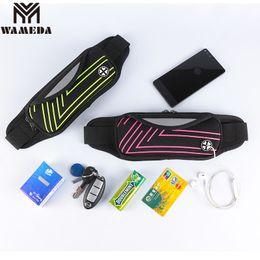 $enCountryForm.capitalKeyWord Australia - Universal 6 inch Waterproof Sport GYM Running Waist Belt Pack Phone Case Bag Armband for iPhone X 8 7 5 6 6s 7 8 Plus X Xs XR