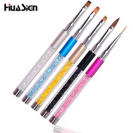 Discount light therapy pen - Crystal Carving Light Therapy Pen Nail Art Pen DIY Painting Flower Dotting