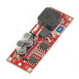 Dc converter up 12v online shopping - Freeshipping DC Converter Step Up Regulator Power Supply Boost V to V V Lithium Replace Ni MH Battey
