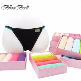 $enCountryForm.capitalKeyWord Australia - BllooBeell 5pieces Sexy Women's Underwear Panties T-back Modal Summer Low Rise Thong Lingerie Lady Waist Women's Briefs Size M L SH190906