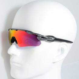 3a6b6c241f 2019 Nueva marca Ciclismo Gafas de sol 5 lentes polarizadas Gafas  deportivas Hombres Mujeres MTB Mountain Road Bicicleta Gafas lentes ciclismo