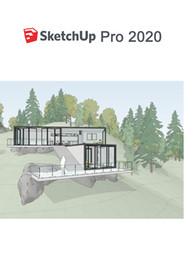 Wholesale SketchUp Pro 2020