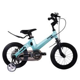 """Toptan satış 12 """"14"""" 16 """"Çocuk Bisiklet Çocuk Bebek Bisiklet 2-8 Yaşında Çocuklar Için Grils Binmek Çocuk Bisiklet Pedalı"""
