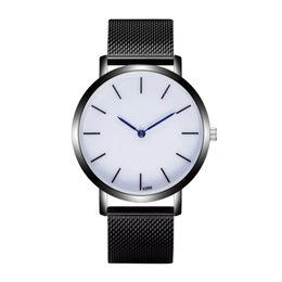 $enCountryForm.capitalKeyWord Australia - DISU Man Wrist Watch Crystal Stainless Steel Analog Quartz wristwatch mens watches mens 2019 relogio masculino