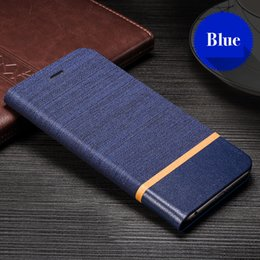 $enCountryForm.capitalKeyWord Australia - PU Leather Case For Xiaomi Redmi Note 7 Business Phone Case For Xiaomi Redmi Note 7 Pro Flip Book Case For Xiaom Redmi 7 Cover