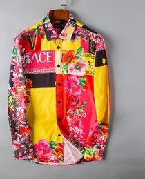 Plaidhemd der amerikanischen Geschäftsmarke 19ss Selbstkultivierung, langärmliges Baumwollfreizeithemd der Modedesignermarke gestreiftes LAUREN-Mannhemd im Angebot