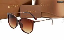Coating Mirror Australia - Sunglasses For Men Brand Design Fashion Sunglasses Wrap Sunglass Pilot Frame Coating Mirror Lens Carbon Fiber Legs Summer Style1719