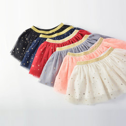 Chinese  Girls skirt shorts candy colors baby girl skirt tutu christmas skirts for girls shorts sequins Skirt for dancing cheap on sale manufacturers