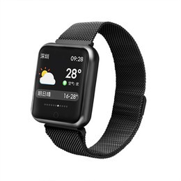 $enCountryForm.capitalKeyWord UK - Sport Smart Watch P68 Fitness Activity Tracker IP68 Sports Smart Wristbands heart rate monitor blood pressure for ios And Android