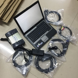 super works tools 2019 - Super MB Star Diagnostic Tool Newest MB Star C3 Das New Software 240GB SSD C3 With Laptop D630 computer Ready To Work ch