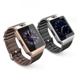 China Original DZ09 Smart Watch Support SIM TF Card Electronics Wrist Watch Connect Android Smartphone DZ09 Bluetooth Smartwatch suppliers