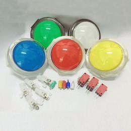 $enCountryForm.capitalKeyWord Australia - 100 mm round push button led Arcade buttons arcade machine