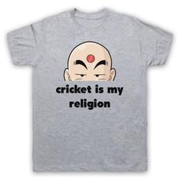 $enCountryForm.capitalKeyWord Australia - CRICKET IS MY RELIGION SLOGAN SPORTS LOVER FUNNY COOL MENS WOMENS KIDS T-SHIRT colour jersey Print t shirt