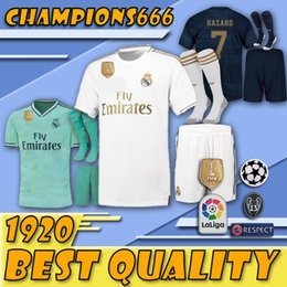 Men suit socks online shopping - 19 Real Madrid home or away and rd Soccer shirt suit with Socks KROOS ISCO ASENSIO BALE third red Football uniform rd red