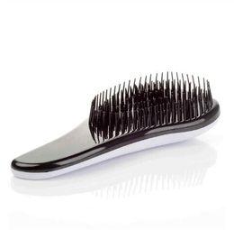 $enCountryForm.capitalKeyWord Australia - Large 1Pcs Comb Hair Brush Professional Magic Combs Plastic Hairbrush Tools 16