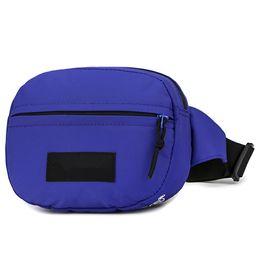 Leisure bag designs online shopping - High quality ss handbags waist bags unisex outdoor leisure bag fashion trend design outdoor bag