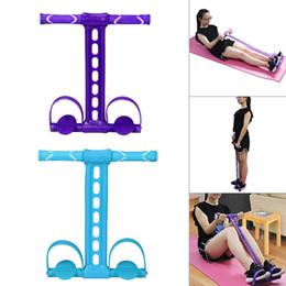 $enCountryForm.capitalKeyWord NZ - 2019 Newly Latex Resistance Training Bands Pull Up Exercise Pedal Body Fitness Yoga Equipment